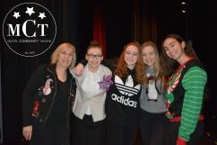Elf 2018- Backstage Ladies- MCT