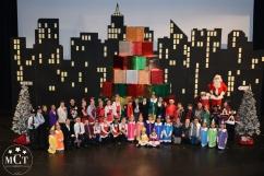 Elf 2018- Cast A- MCT