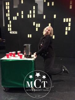 Elf 2018- Coco cart- Sherri- MCT