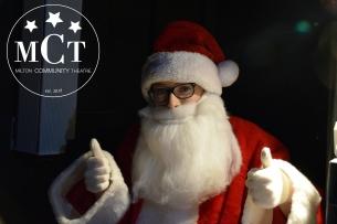 Elf 2018- Fake Santa- MCT