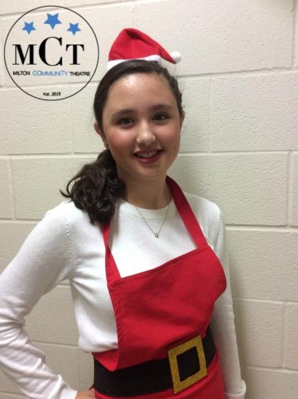 Elf 2018- Lauren S- Macy's Employee- MCT